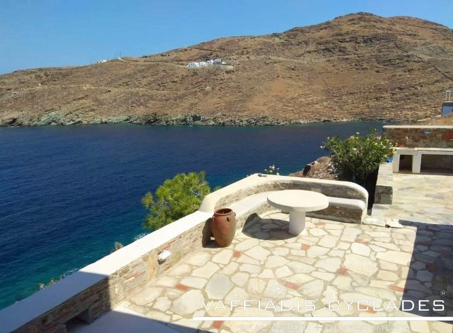 (For Sale) Residential Detached house || Cyclades/Kythnos - 97 Sq.m, 3 Bedrooms, 350.000€
